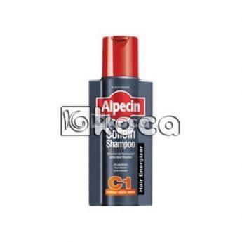 Alpecin - Тоник за коса против косопад 200мл