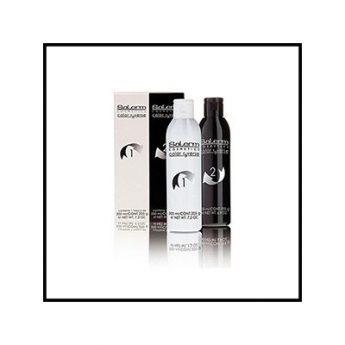 Color Reverse Salerm - премахва оцветяването на косата вследствие на боядисване