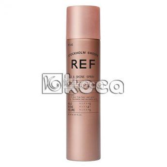 REF. 545 Hold & Shine - Спрей за блясък и форма [300 ml]