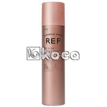 REF. 335 Root To Top Пяна за обем [250 ml]