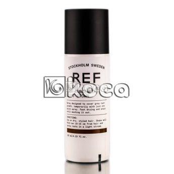 REF Root Concealer -braun - Спрей за прикриване на израснали корени - кафяв-125мл
