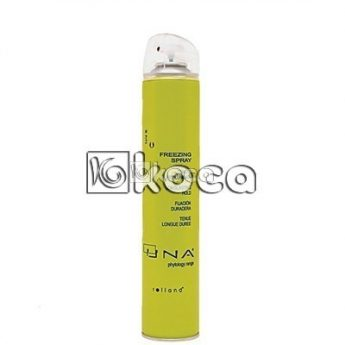 Una Design Oil Non Oil - Стилизиращ продукт 250мл
