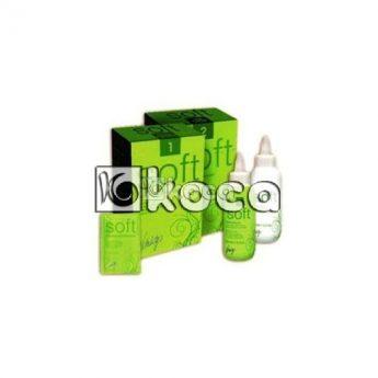 Vitality`s Soft №1 за естествена коса