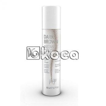 Vitality`s Instant Spray-dark braun -Спрей коректор за корени-тъмно кафяв -80мл