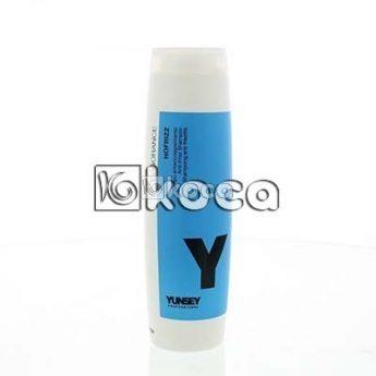 Vigorance Anti Frizz Shampoo - Възстановяващ шампоан  250мл