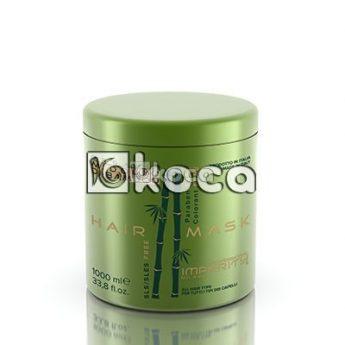 Imperity - Маска парфюм на Lancome с арган и кератин  250мл-1000мл