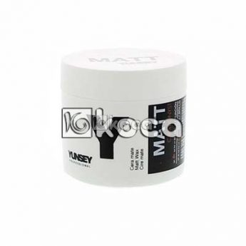 Yunsey Wax Mat- матираща вакса за коса [100 мл]