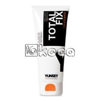 Yunsey Total Fix - гел за коса с ултра силна фиксация [200 мл]