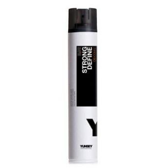 Yunsey Strong Define - лак за коса със силна фиксация [500 мл]