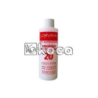 Beauty color окислител - emulsion oxycreme - [70 мл]
