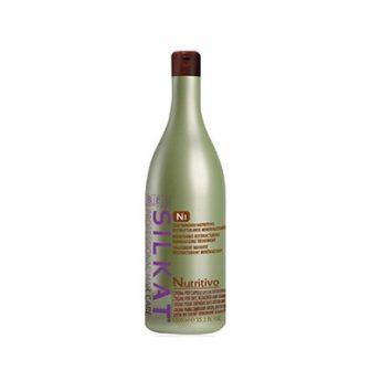 Bes Nutritivo N1-Шампоан за сухи и увредени коси 300мл-1000мл