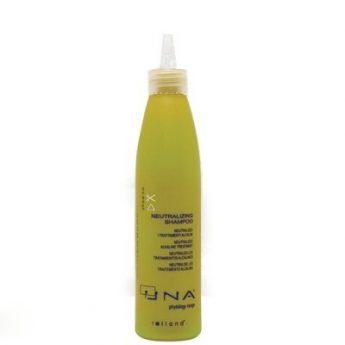 Una Neutralizing Shampoo-Неутрализиращ шампоан за след боядисване -1000мл