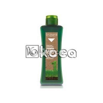 Biokera Dandruff shampoo - [300мл] - Био шампоан против пърхот