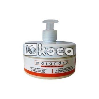 Malandra - Маска за суха и изтощена коса коса [250 мл]