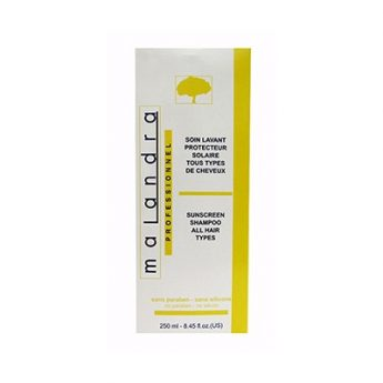 Malandra - Протективен шампоан за всеки тип коса [250мл]