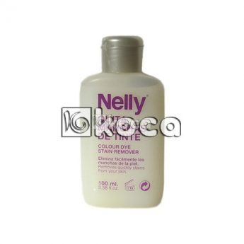 Nelly colour dye stain remover - [100мл]