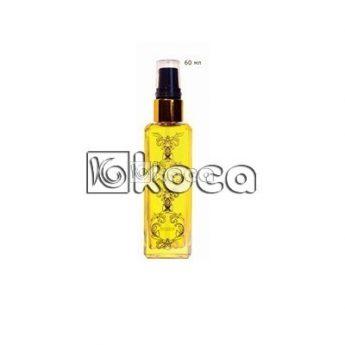 Arganology - [60мл] - Оригинална формула с арган и памуково олио