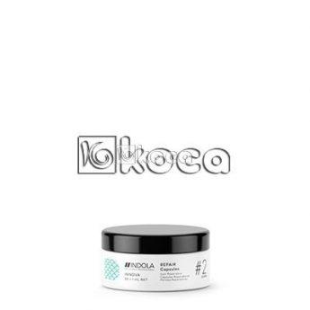 Innova Repair Capsules - Възстановяващи капсули за коса  30*1мл