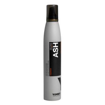 Yunsey Ash Colored Mousse - Пяна за коса за пепелив оттенък [300 мл]