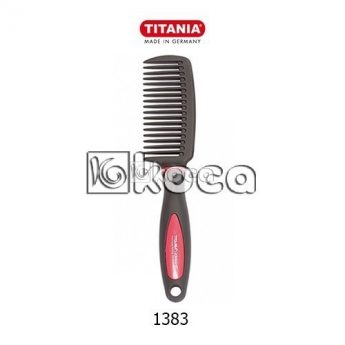 Грбен за коса Titania 1383