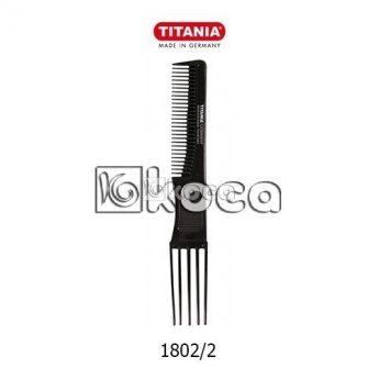 Гребен Titania - 1802/2 - 18.8 см