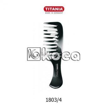 Гребен Titania - 1803/4 - 14.5 см