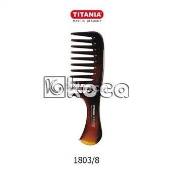 Гребен Titania - 1803/8 - 14.5 см