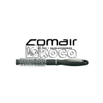 Comair - Ion-Ceramic - Керамична четка с изкуствен косъм Ø 16/29 mm - 7000014