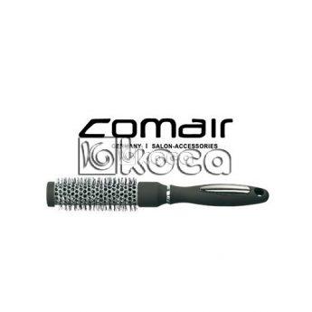 Comair - Ion-Ceramic - Керамична четка с изкуствен косъм Ø 25/38 mm - 7000015