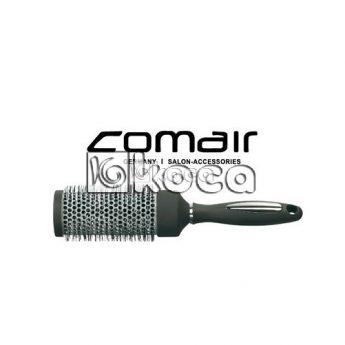 Comair - Ion-Ceramic - Керамична четка с изкуствен косъм Ø 44/58 mm - 7000017
