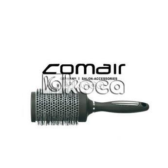Comair - Ion-Ceramic - Керамична четка с изкуствен косъм Ø 56/76 mm - 7000018
