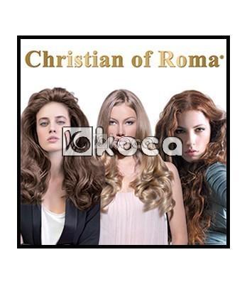 Christian of Roma-care