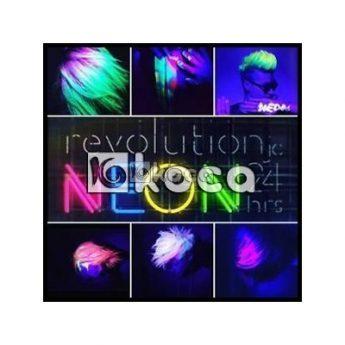 Alfaparf Revolution Neon