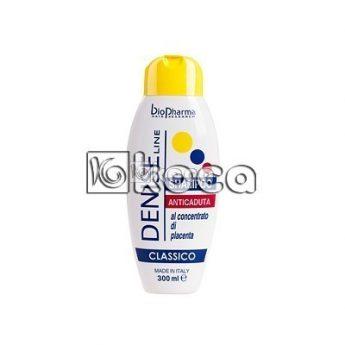 Denise Classico Shampoo - против косопад с концентрат от плацента [300ml]