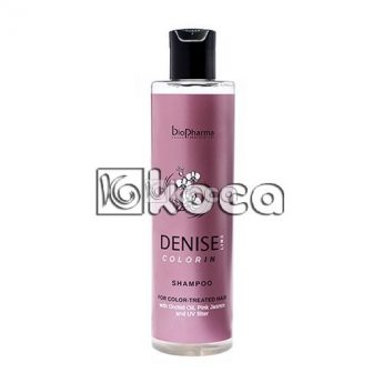 Denise Color in – шампоан за боядисана коса [250ml]