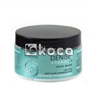 Denise Energy in - маска за бавно растящи и тънки коси [250ml]