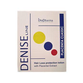 Denise Placenta - Укрепващ лосион против косопад [6*10ml]