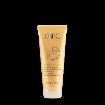 EKRE Life Comfort  Therapy Ампули - Collagen&Caviar [12х10мл]