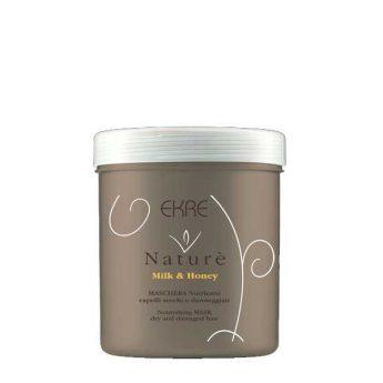 EKRE Naturè Маска за коса Milk&Honey [1000мл ]