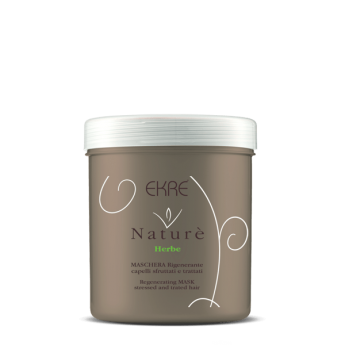 EKRE Naturè - Маска за коса Herbe  [1000мл ]