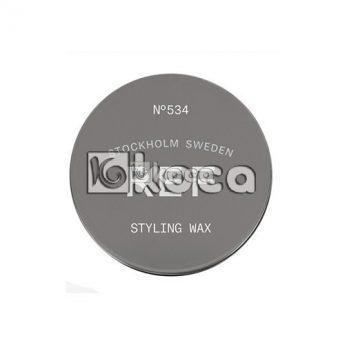 REF. 534 Styling Wax - Стилизираща вакса [85ml]