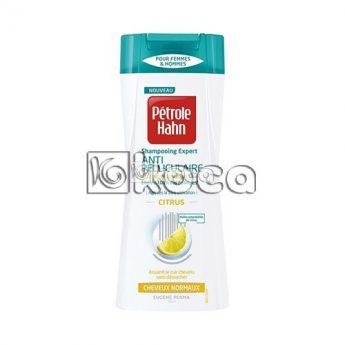 PH Shampoo Unisex Citrus - Шампоан против пърхот за нормална коса [250ml]