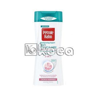 PH Shampoo Unisex 2en1 - Шампоан против пърхот за нормална коса и сух скалп [250ml]