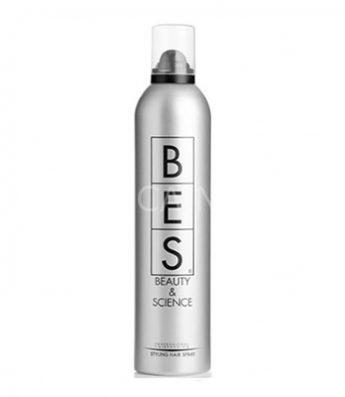 Bes Beauty&Science-Лак за коса-400мл