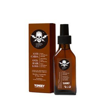 Yunsey for men Lotion anti-hair loss-Лосион против косопад [100мл]