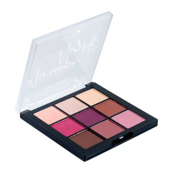 Happy Palettes /15g/ - 01 Moroccan Nights
